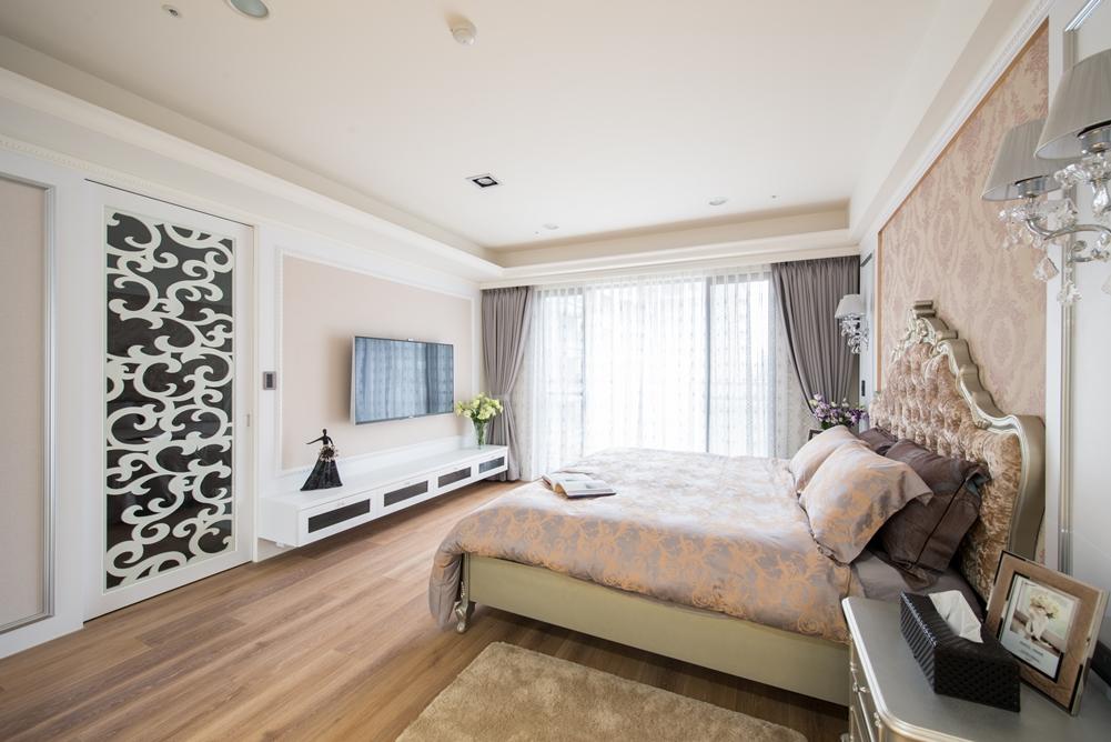 新古典臥室- 丰越室內設計