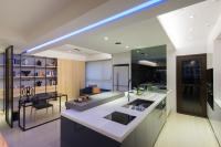現代風中島-丰越室內設計