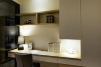 療癒系書房-丰越室內設計