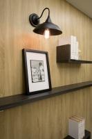 療癒系展櫃櫃-丰越室內設計